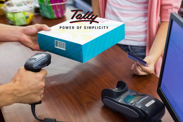 Tally Barcode Implementaion Service in Qatar | Barcode
